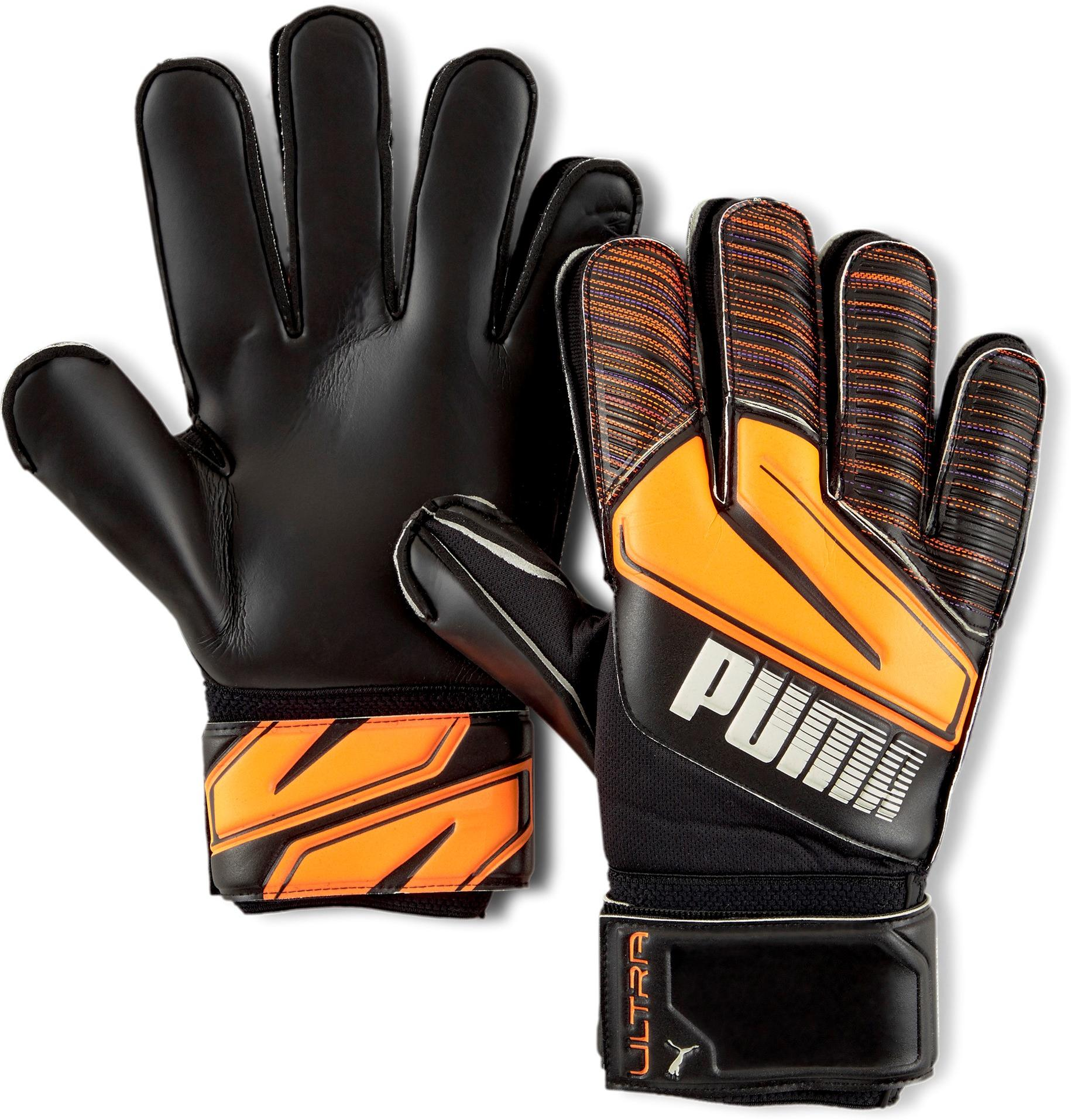 Goalkeeper's gloves Puma ULTRA Protect 2 RC