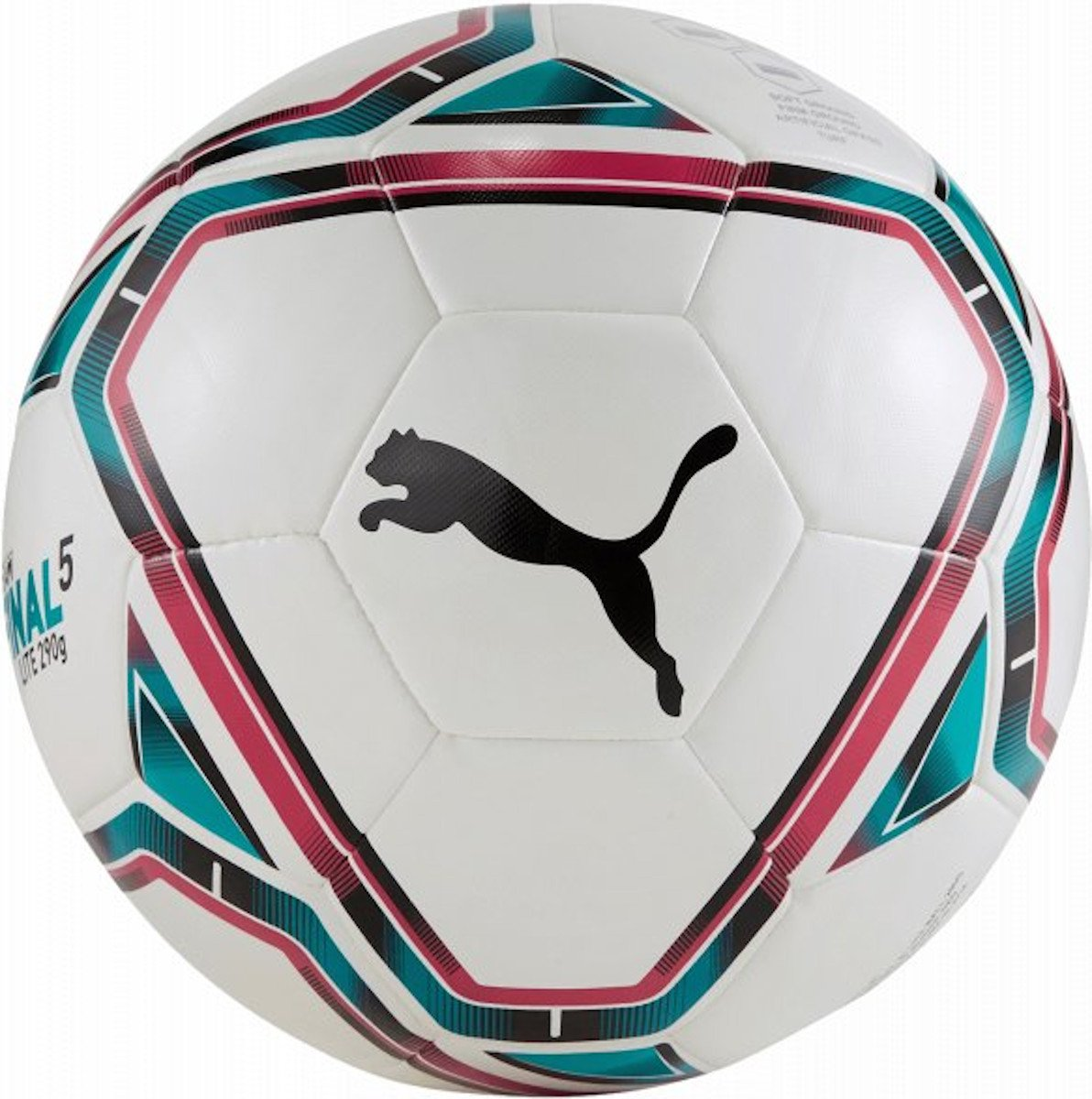 Ball Puma teamFINAL 21 Lite Ball 290g