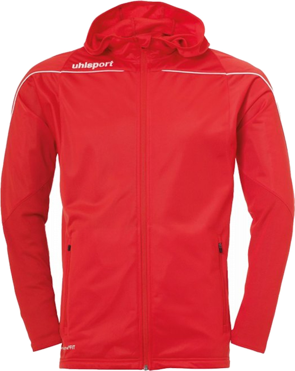 Hooded jacket Uhlsport Stream 22 Hooded JKT