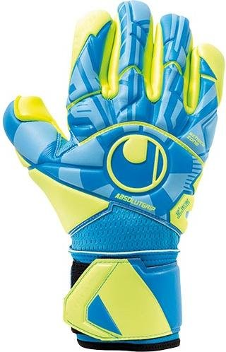 Goalkeeper's gloves Uhlsport uhlsport radar control supersoft hn