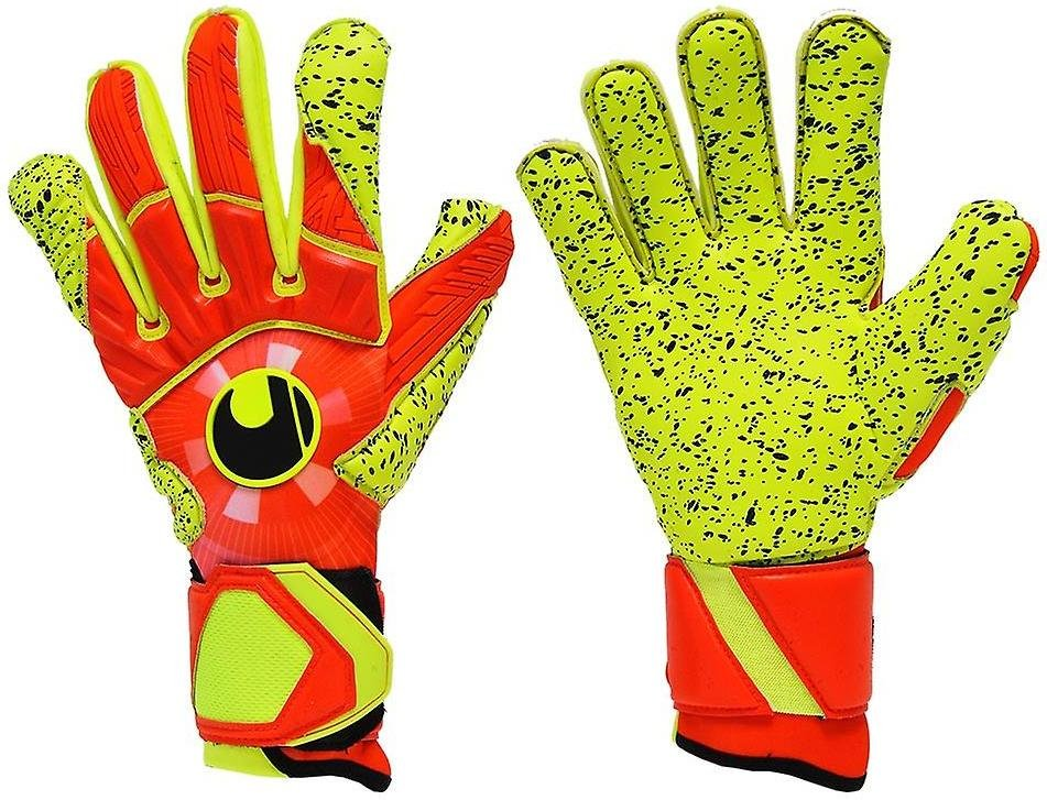 Goalkeeper's gloves Uhlsport 1011138-001