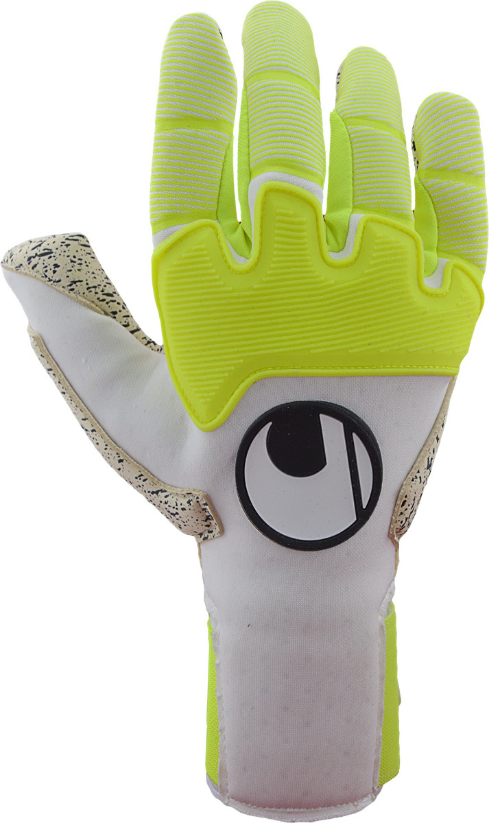 Goalkeeper's gloves Uhlsport Pure Alliance SG+ Reflex TW Glove