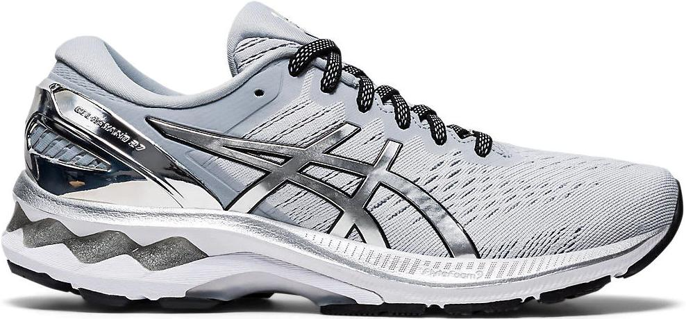 Running shoes Asics GEL-KAYANO 27 PLATINUM