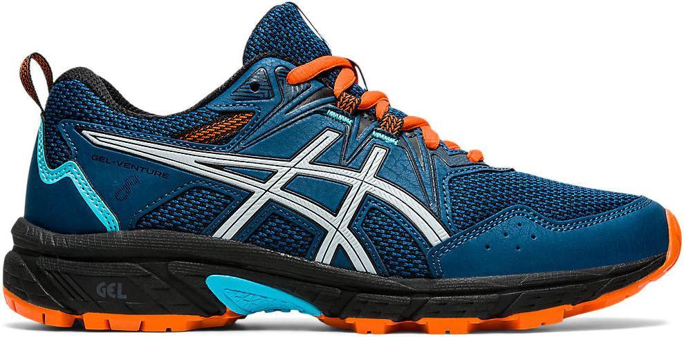 Trail shoes Asics GEL-VENTURE 8 GS - WPsoccer
