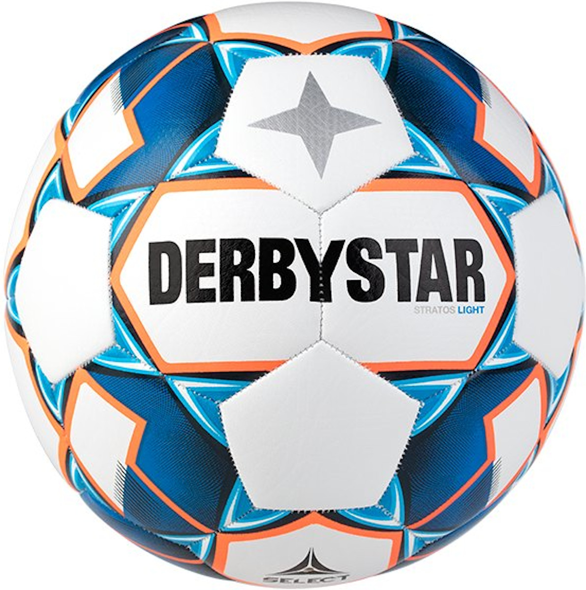 Ball Derbystar Stratos Light v20 350g training ball