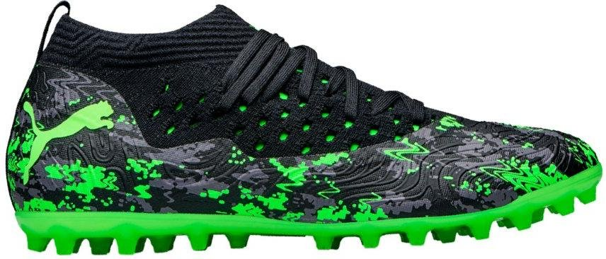 Football shoes Puma FUTURE 19.2 NETFIT MG