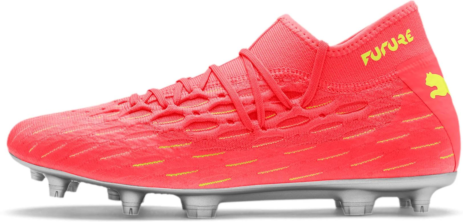 Football shoes Puma FUTURE 5.2 NETFIT OSG FG/AG
