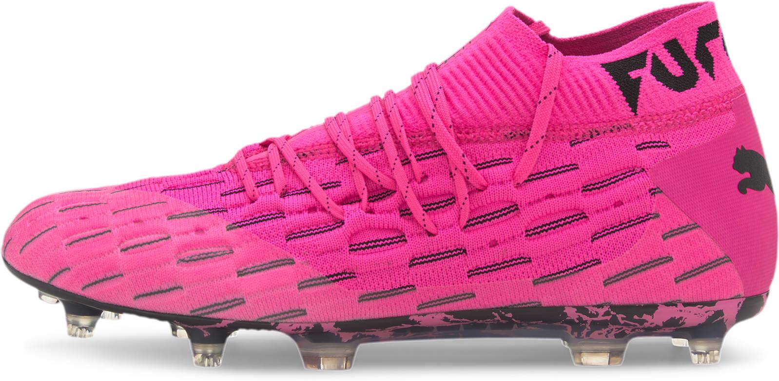 Football shoes Puma FUTURE 6.1 NETFIT FG/AG