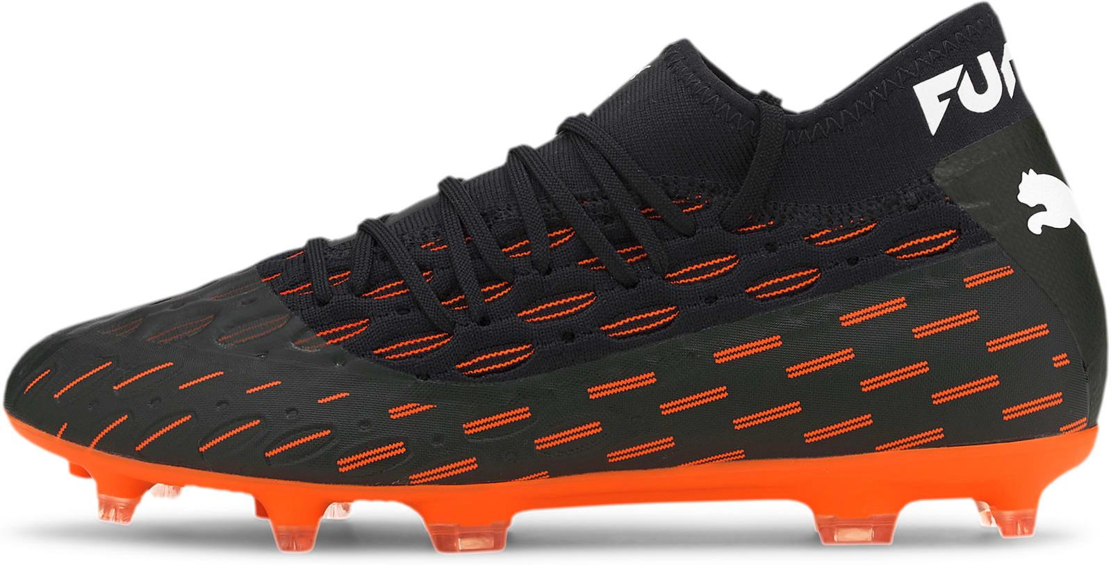 Football shoes Puma FUTURE 6.2 NETFIT FG/AG EVO