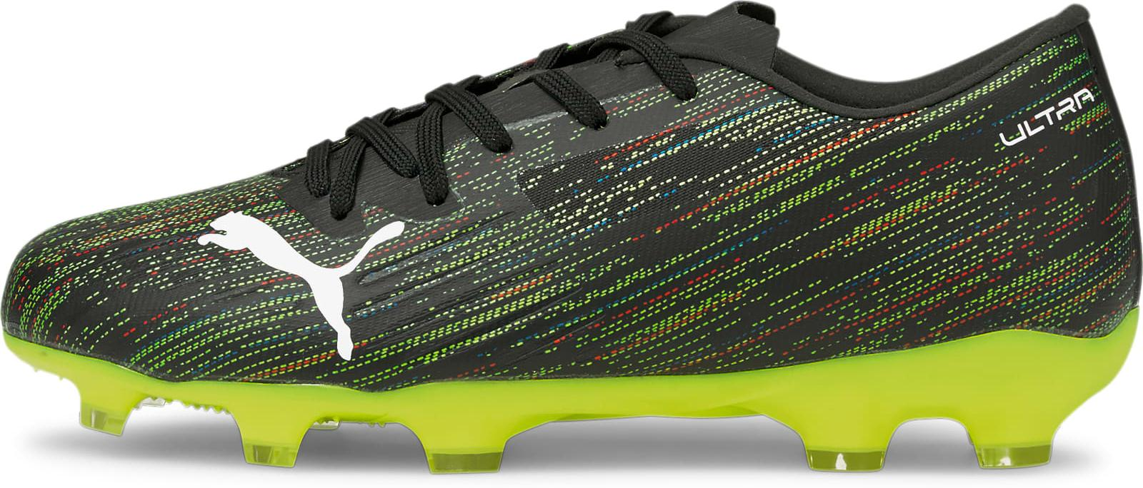 Football shoes Puma ULTRA 2.2 FG/AG Jr