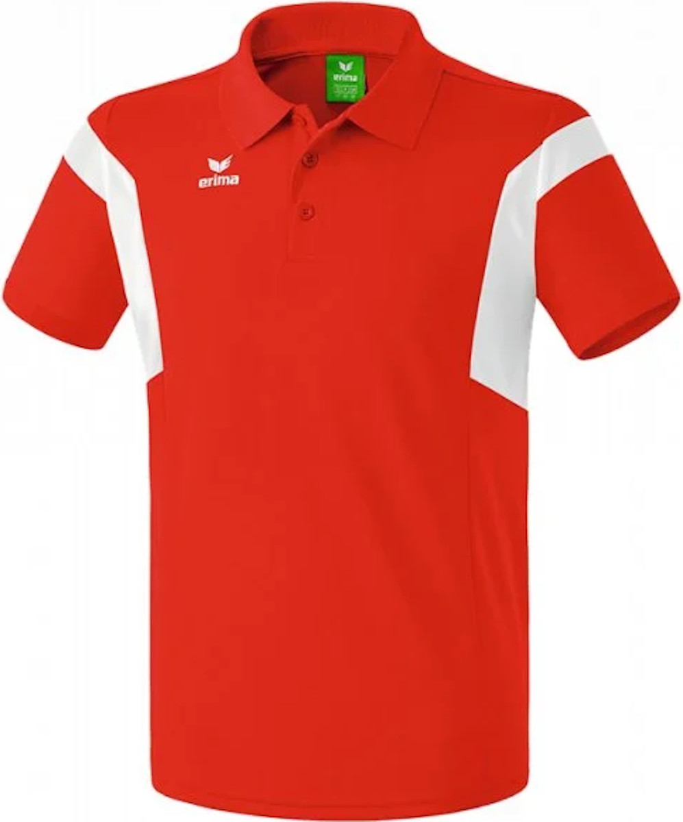 Polo shirt Erima Classic Team SS POLO