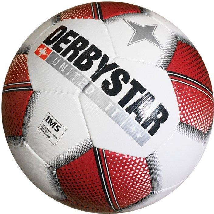 Ball Derbystar bystar united tt