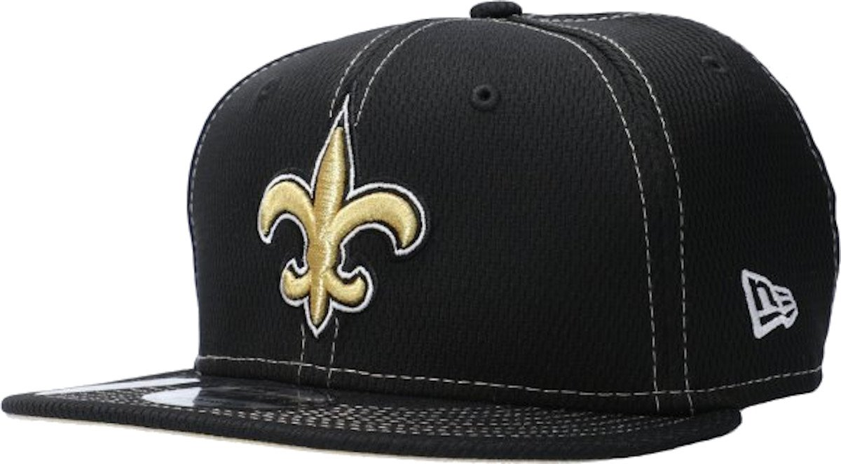 Cap New Era NFL New Orleans Saints 9Fifty Cap