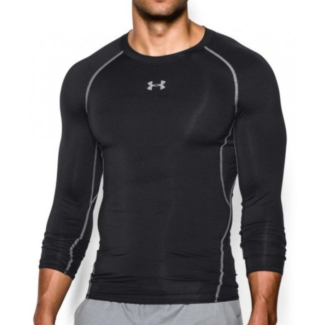 Compression T-shirt Under Armour Under Armour HG LS Comp