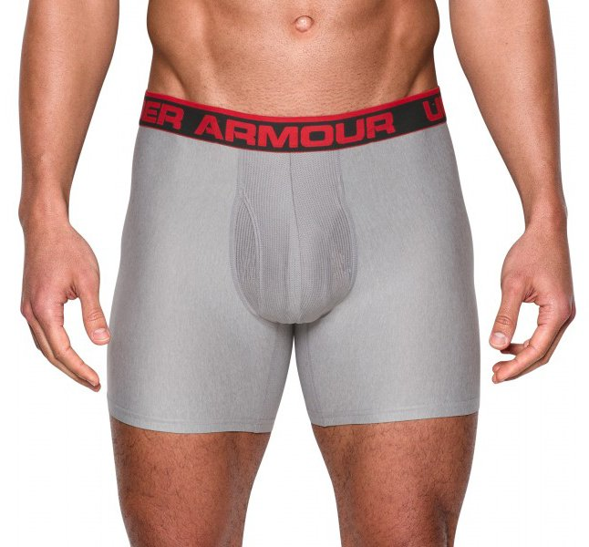 Shorts Under Armour Under Armour The Original 6'' Boxerjock