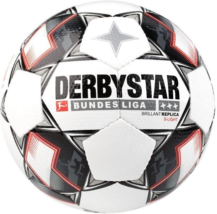 Ball Derbystar bystar bunliga brillant s-light 290g