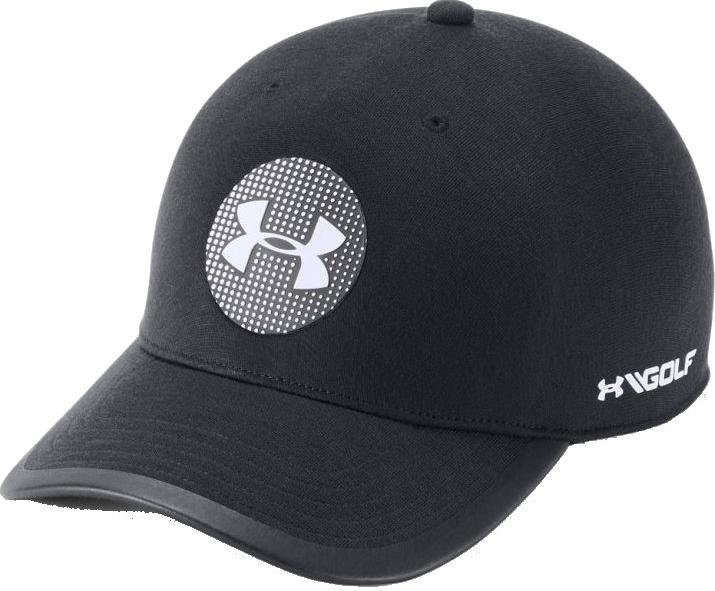 Cap Under Armour Men s Elevated TB Tour Cap