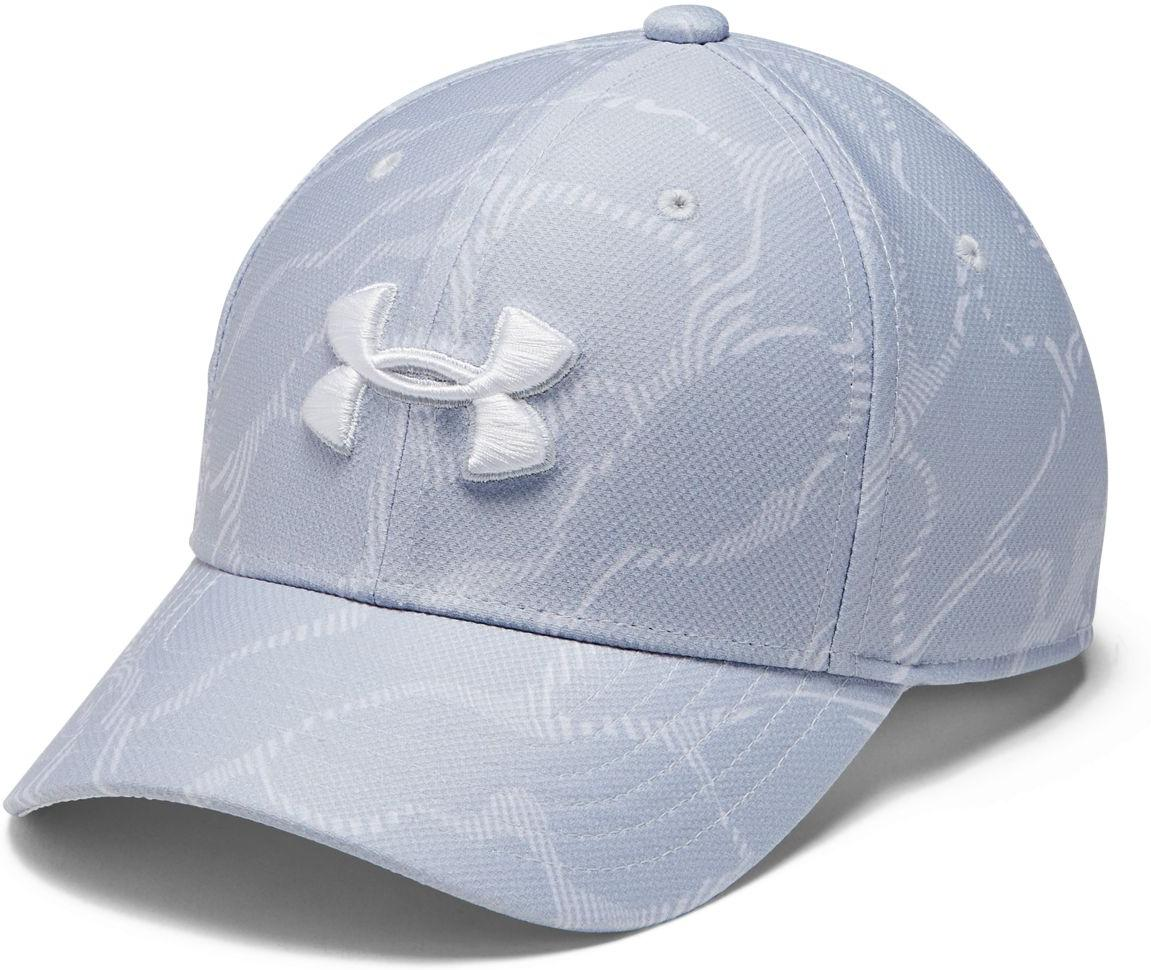 Cap Under Armour UA Boy s Printed Blitzing 3.0