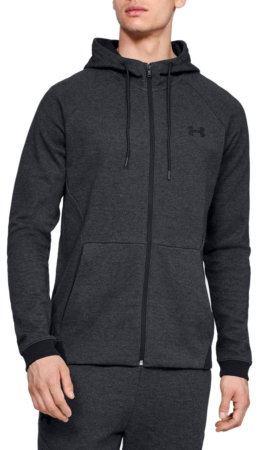 Hooded sweatshirt Under Armour UA Unstoppable 2X Knit