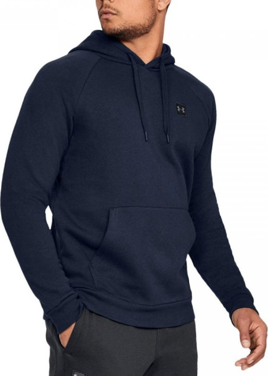 Hooded sweatshirt Under Armour RIVAL FLEECE PO HOODIE