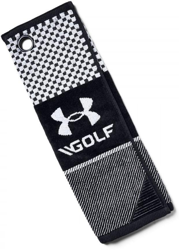 Towel Under Armour Bag Golf Towel