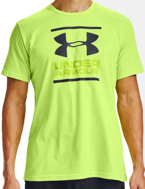 T-shirt Under Armour Under Armour GL Foundation SS