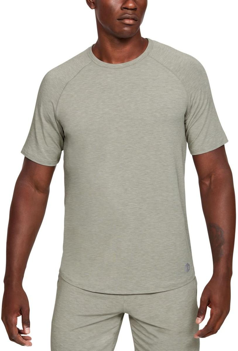 T-shirt Under Armour Under Armour Recover Sleepwear SS Crew