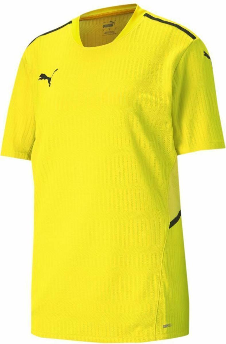 T-shirt Puma teamCUP Jersey Jr - WPsoccer