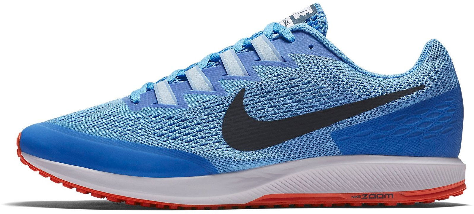 Running shoes Nike AIR ZOOM SPEED RIVAL