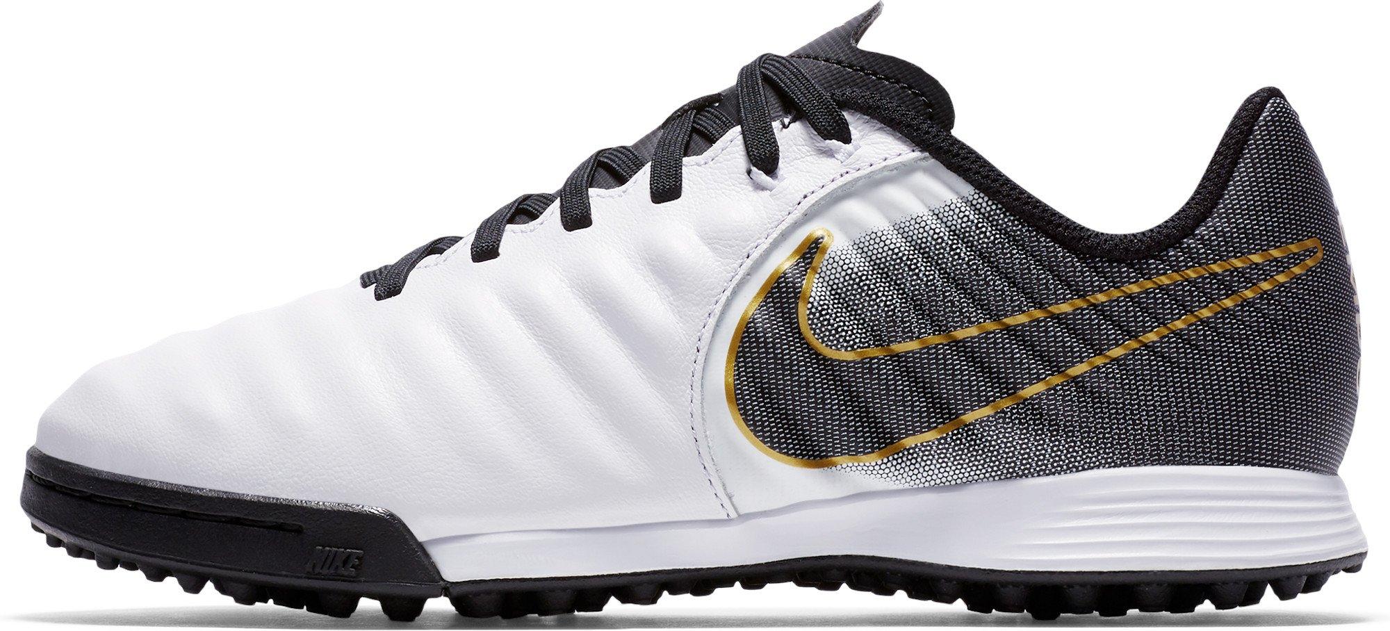 aburrido El camarero Discriminar  Football shoes Nike Jr. Tiempo Legend VII Academy TF - Top4Football.com