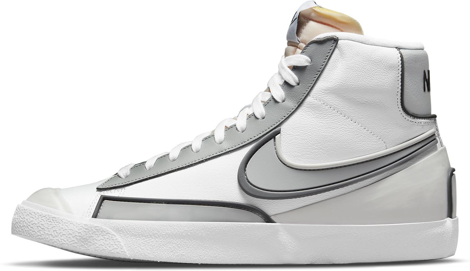 Shoes Nike Blazer Mid 77 Infinite