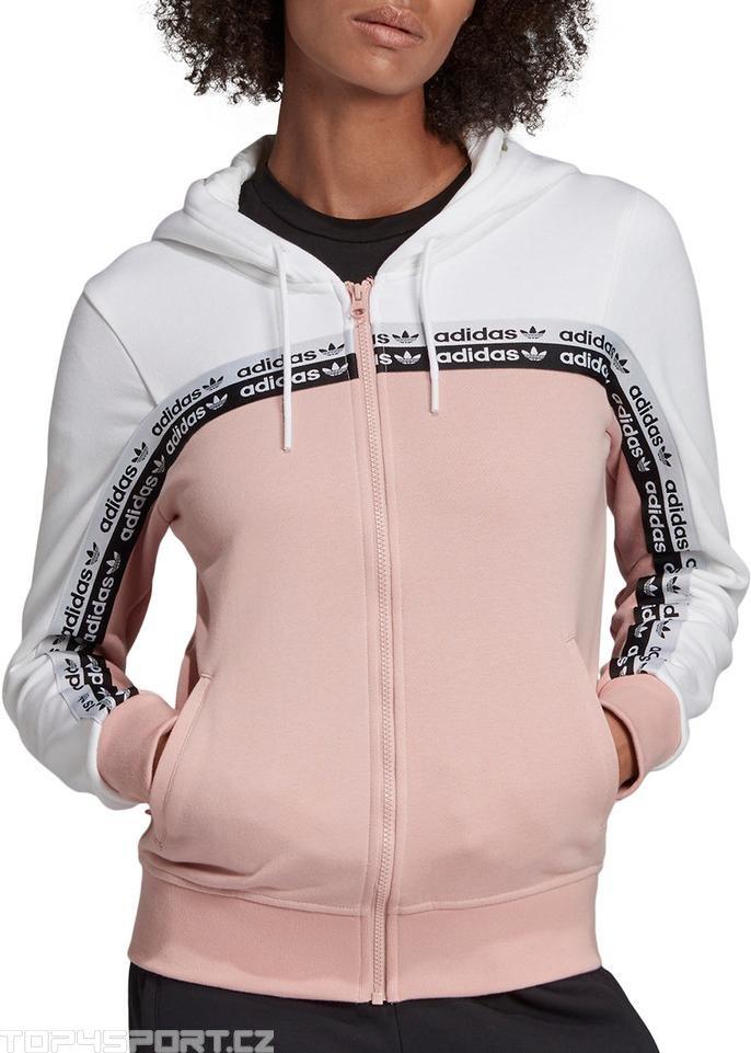 Opinión Arroyo Predecir  Hooded sweatshirt adidas Originals TT Hooded - Top4Football.com