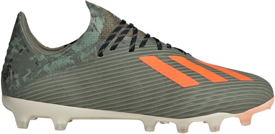 Aumentar correcto diamante  Football shoes adidas X 19.1 AG - Top4Football.com